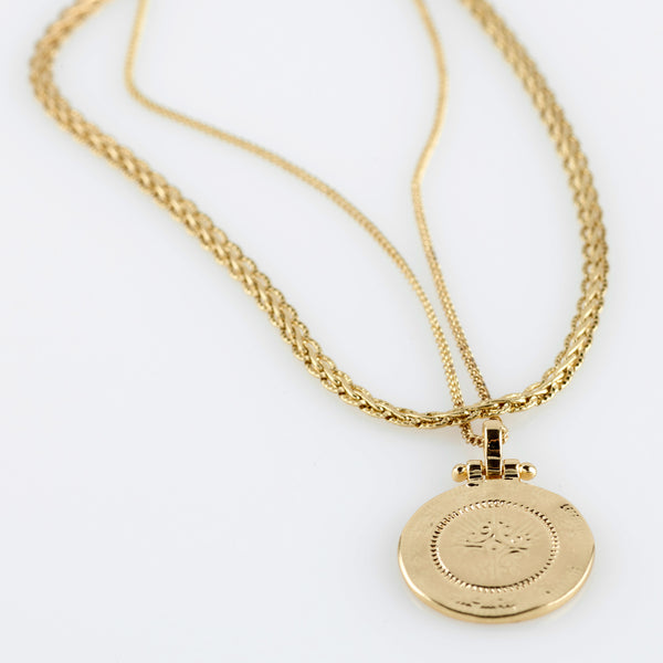 Nomad 2-in-1 Necklace