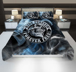 """Ride Forever - Forever Free"" PREMIUM Bedding Set - LIMITED V3"