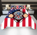 Freedom USA PREMIUM Bedding Set - LIMITED V1