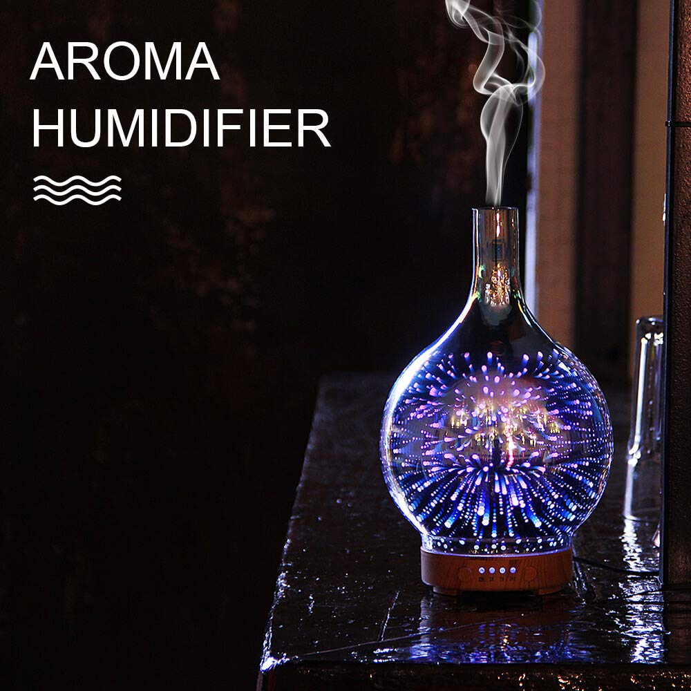 LuxuriousDiffuser™ - Fireworks Diffuser