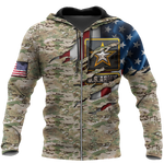US Army Jacket - LIMITED EDITION ML4