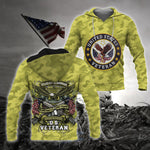 """I Own The Title VETERAN"" Premium Jacket - LIMITED V ML2"