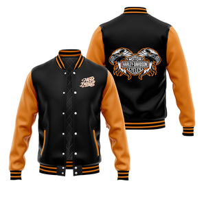 Bikers HD Premium Jacket - LIMITED EDITION BKHD-2VJ