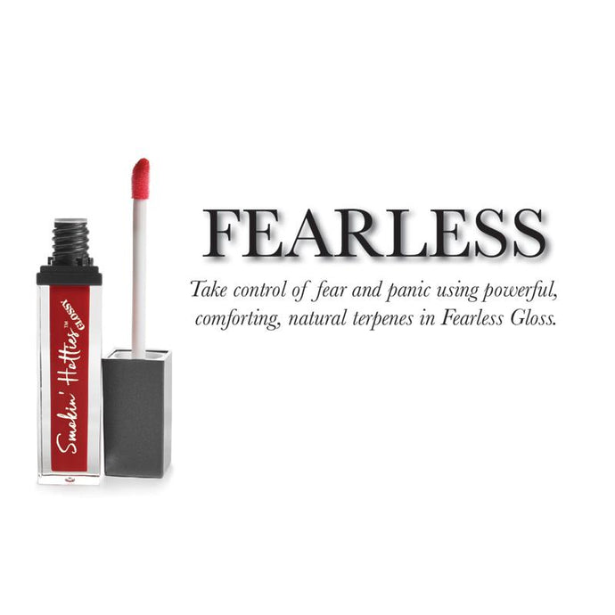 Fearless Gloss Glossy