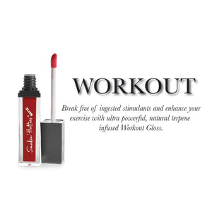 Workout Gloss Matte