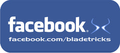 follow bladetricks on facebook