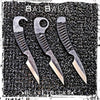 BLADETRICKS BALBALA, BLINK GRIP HANDLE VERSION