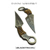 BLADETRICKS CUSTOM DVASH KARAMBIT