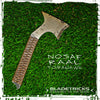 BLADETRICKS NOSAF RAAL SUBCOMPACT TOMAHAWK, STRAIGHT VERSION