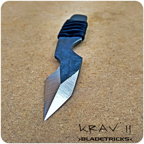 Pakal knife krav maga by Bladetricks