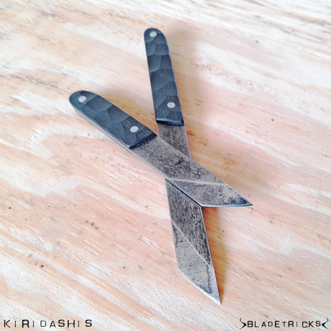 BLADETRICKS CUSTOM STRAIGHT KIRIDASHI