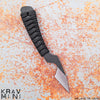 BLADETRICKS KRAV MINI PAKAL KNIFE