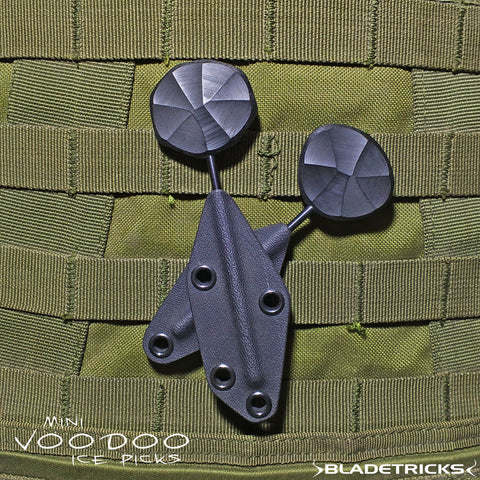BLADETRICKS VOODOO MINI ICE PICK