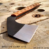 BLADETRICKS BRUTUS CUSTOM CAMP AXE