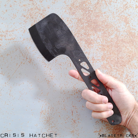 BLADETRICKS CRISIS HATCHET