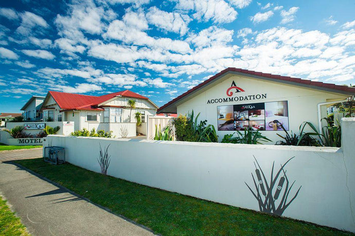 Ahi Kaa Motel - Accommodation Only