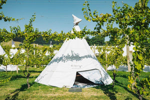 Tepee Package