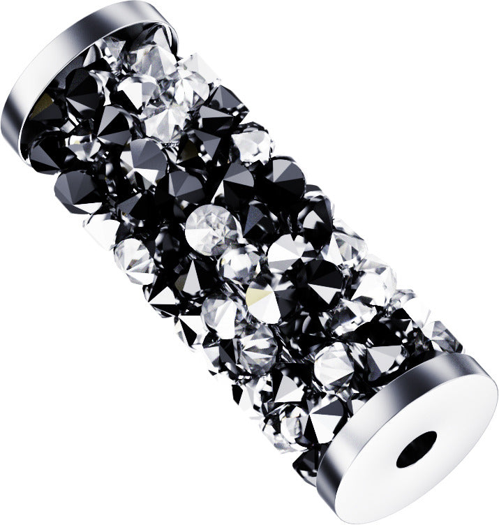 Swarovski 5950 Fine Rocks Tube