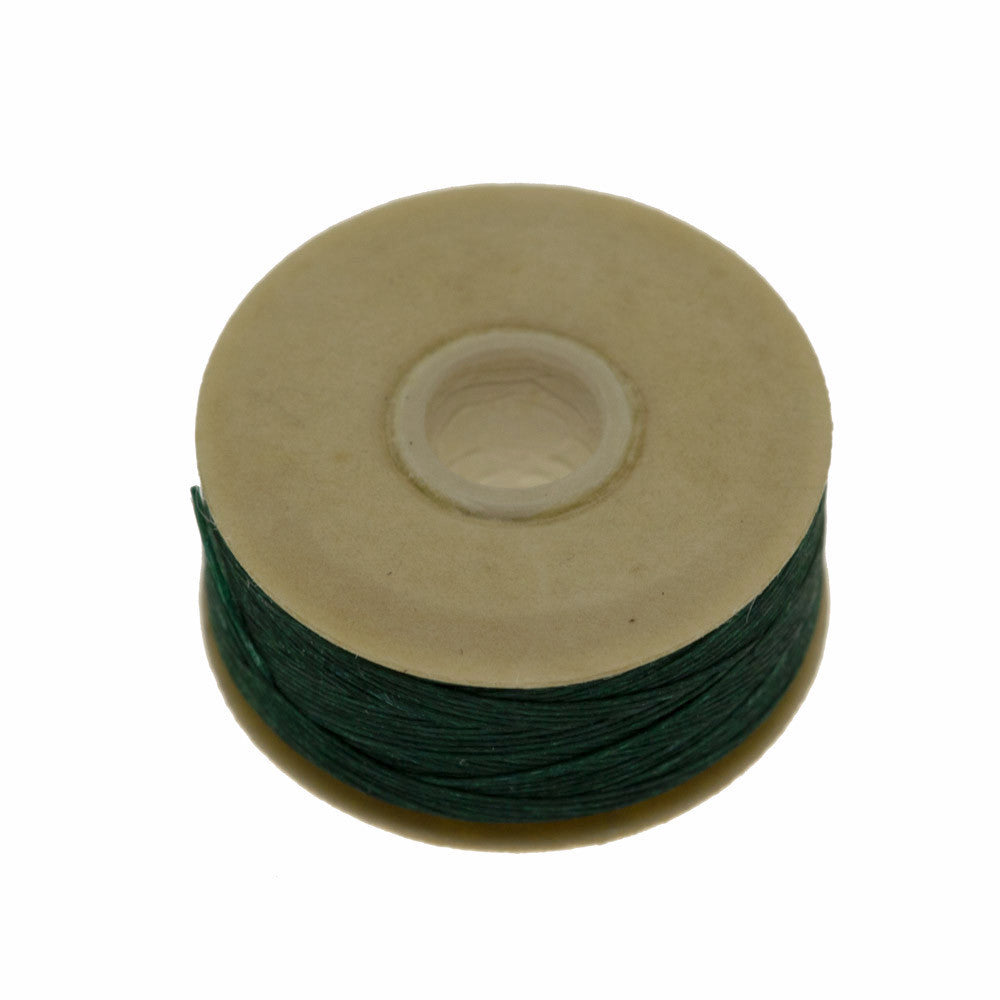 Nymo Nylon Evergreen Thread