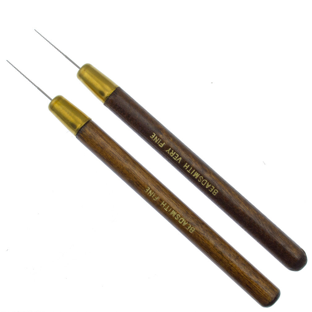 Two Piece Bead Reamer set with stainless steel tips