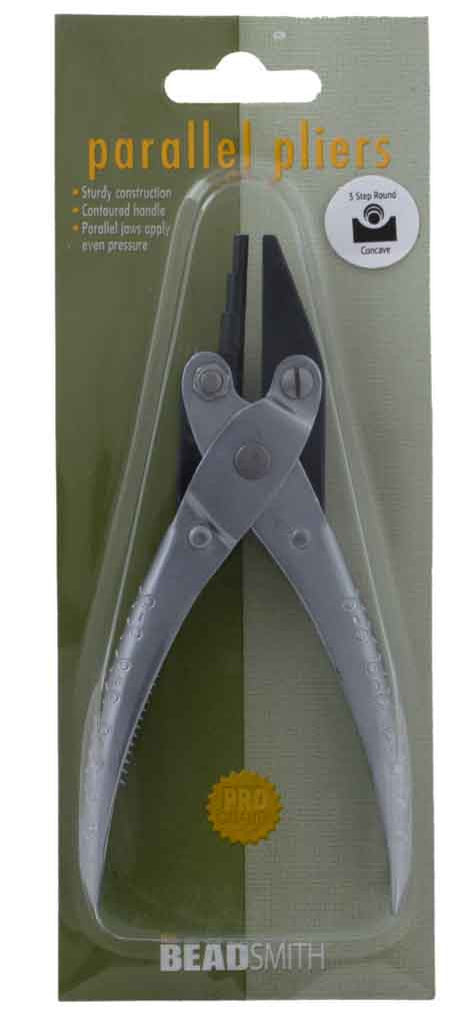 Parallel Pliers