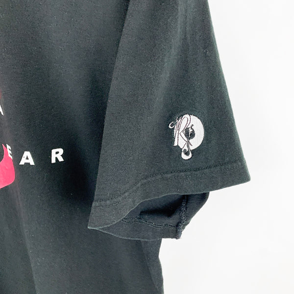 Vintage 90s Rocafella Presents Rocawear Graphic Shirt