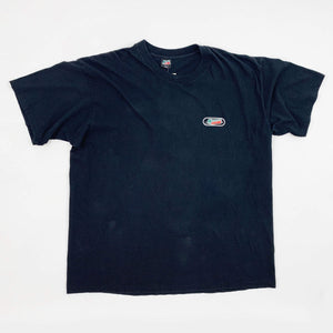 Vintage 1990s Mountain Dew Soda Promotional Graphic Shirt - Public Interest CLT