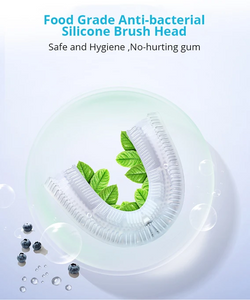 Mouth Tray For 360 SmileSpot Brush
