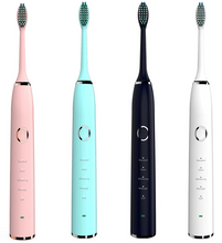 Load image into Gallery viewer, SmileSpot Electric Toothbrush