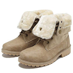 Winter Snow Boots Warm