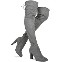 Premier Standard Women's Over The Knee Boot