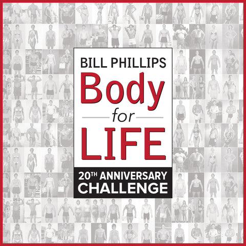 Official Body for Life  Digital Collection