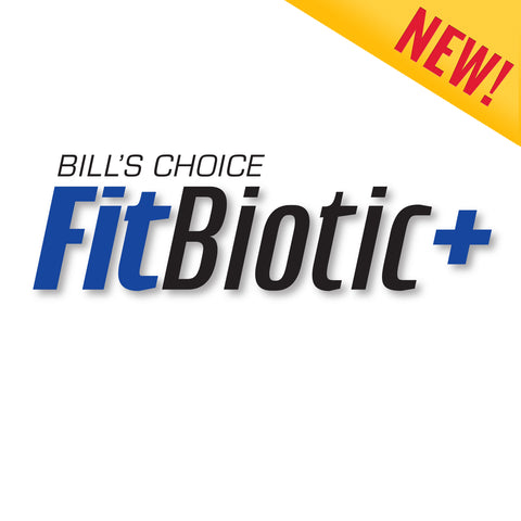 Bill's Choice FitBiotic +