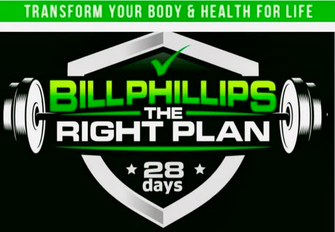 Bill Phillips Coaching: January 20th - February 16th