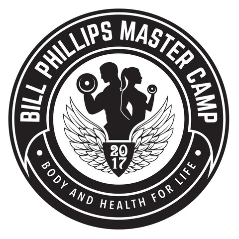 Bill Phillips' Met-FIX Masters Camp: <br> March 16 - 18, 2018