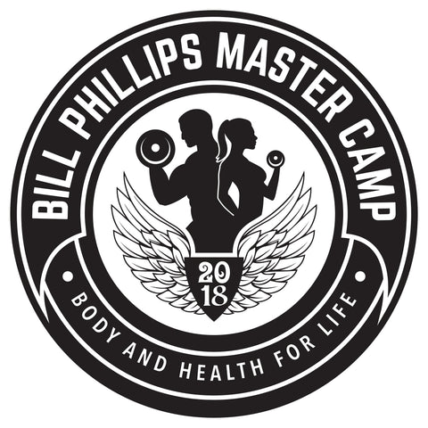 Bill Phillips' Met-FIX Masters Camp: <br> June 8 - 10, 2018