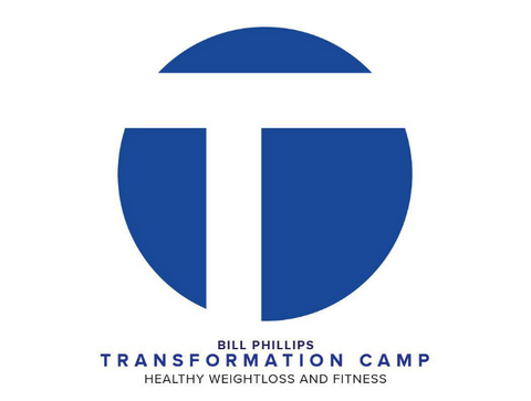 Bill Phillips Transformation Camp x2 Package