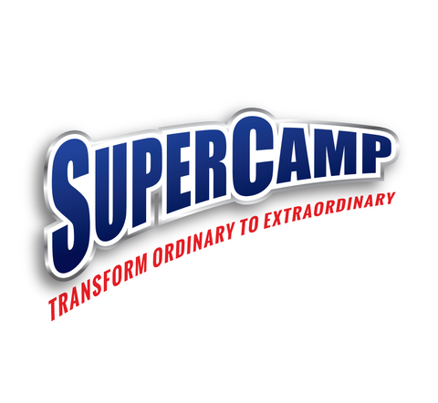 Transformation SuperCamp Weekend: November 9-10, 2019