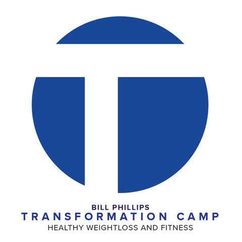 Bill Phillips Transformation Camp<br>May 4 - 6, 2018