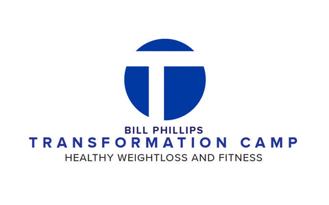 Bill Phillips Ultimate Transformation Camp: July 21 - 23, 2017
