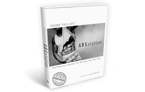 Collector's Edition, Autographed ABSolution Coffee Table Book