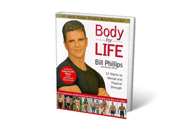Body-for-LIFE Book