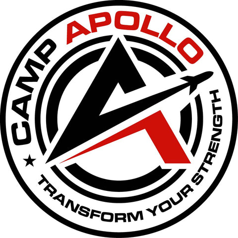 ENCORE APOLLO II CAMP<br>October 4 - 7, 2018