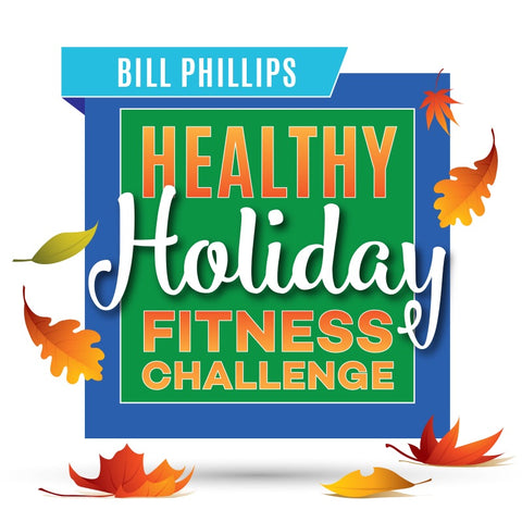 2018 Healthy Holiday Challenge: November 12 to December 9