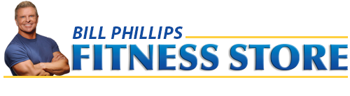 Bill Phillips Fitness Store