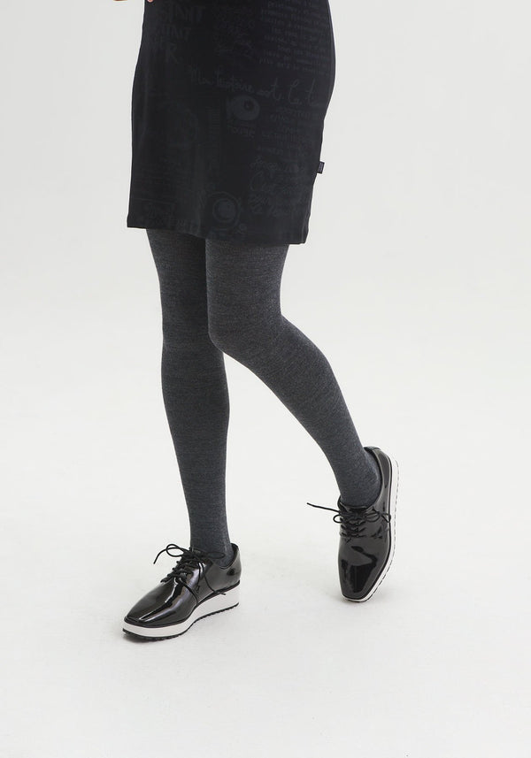 MONDOR - Collants Graphite