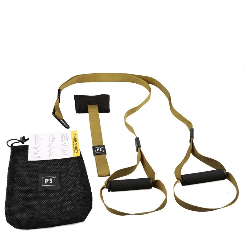 Luxe Pro 3.0 Suspension Trainer Kit