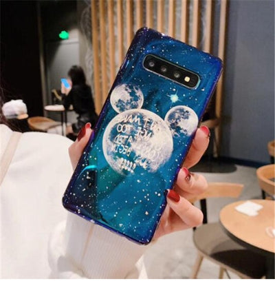Samsung Space Phone case with Strap