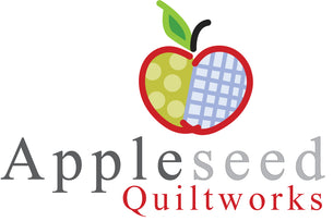 Appleseed Quiltworks logo