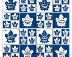 NHL - Maple Leaf